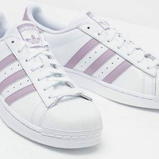 adidas Superstar W Ftw White/ Sofvis/ Core Black