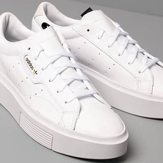 adidas Sleek Super W Ftw White/ Crystal White/ Core Black
