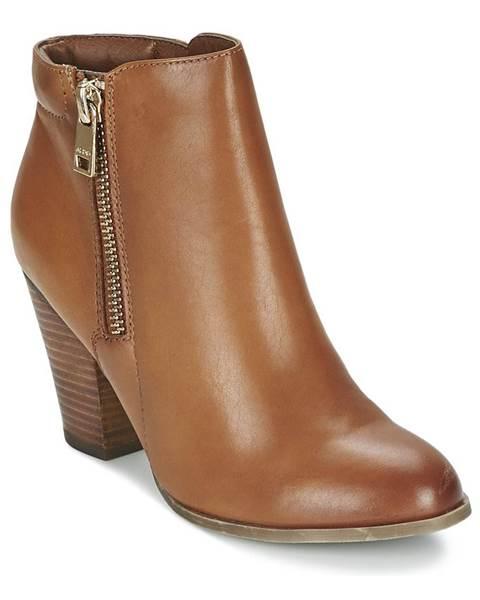 Hnedé topánky Aldo
