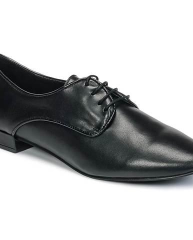 Topánky Betty London
