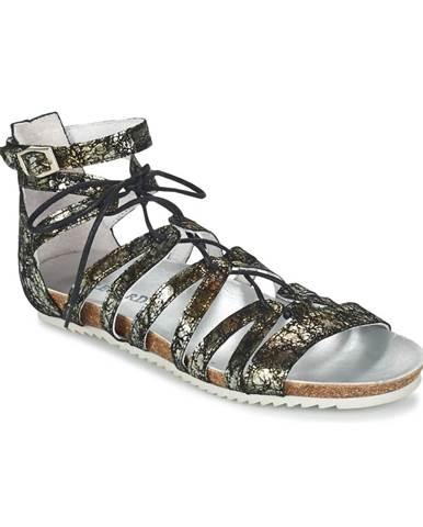 Sandále Regard