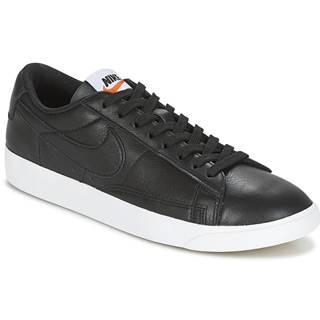 Nízke tenisky Nike  BLAZER LOW LEATHER W