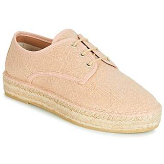 Espadrilky Betty London  JAKIKO