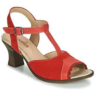 Sandále Casta  ABRE
