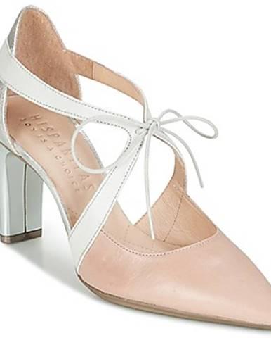 Ružové sandále Hispanitas