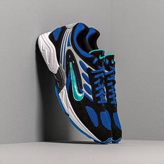 Nike Air Ghost Racer Black/ Hyper Jade
