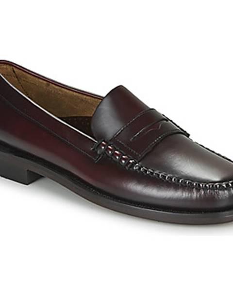 Hnedé topánky Sebago