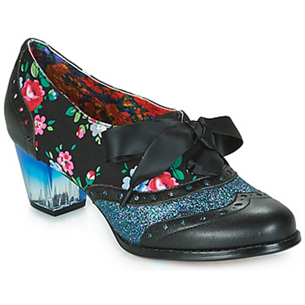 Irregular Choice Nízke čižmy Irregular Choice  CORPORATE BEAUTY
