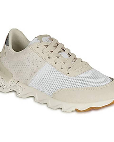 Biele tenisky Sorel