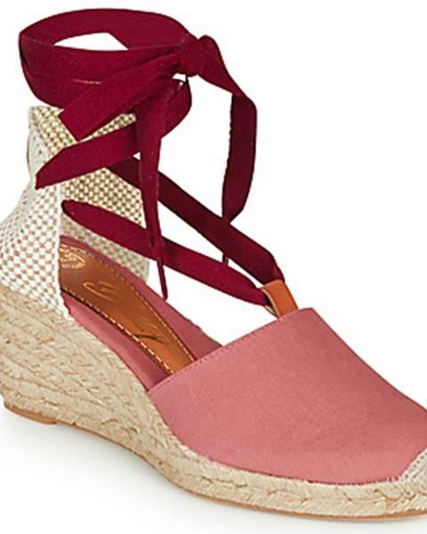 Ružové sandále Betty London