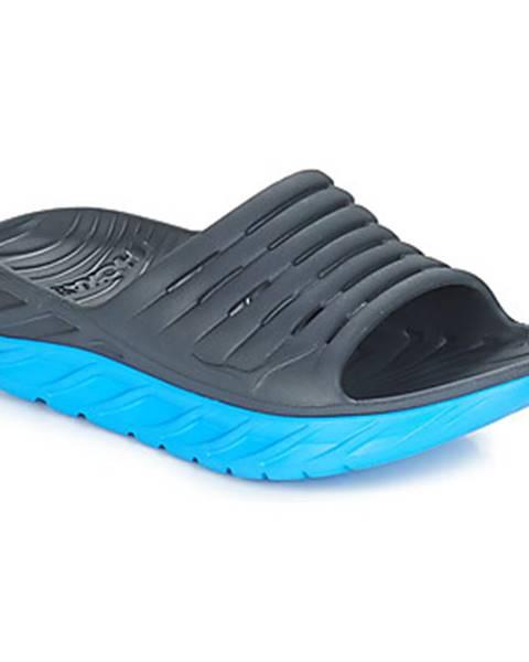 Čierne topánky Hoka one one
