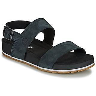 Sandále Timberland  MALIBU WAVES 2BAND SANDAL