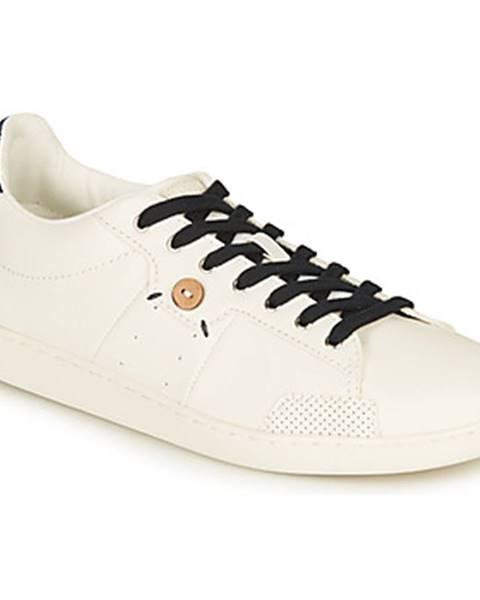 Biele tenisky Faguo