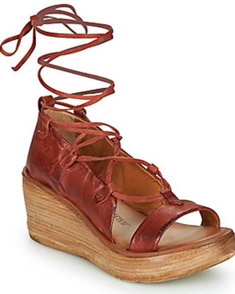Bordové sandále Airstep / A.S.98