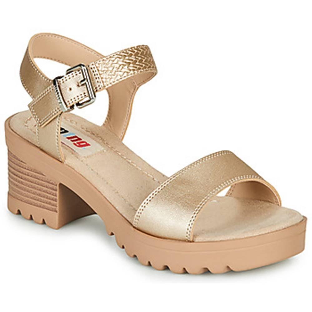 MTNG Sandále MTNG  GOGOTA