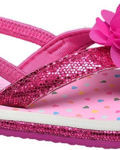 Cupcake Couture Cupcake Couture - Plážové sandále