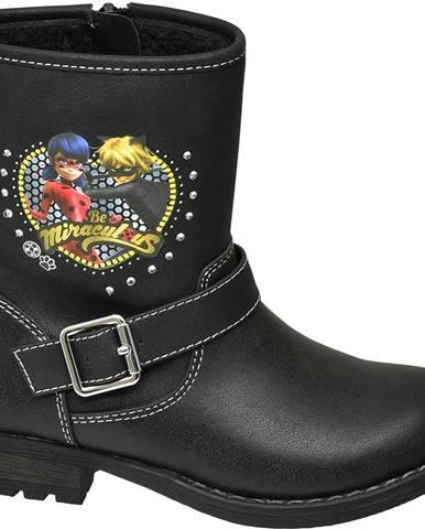 Zimná obuv Miraculous