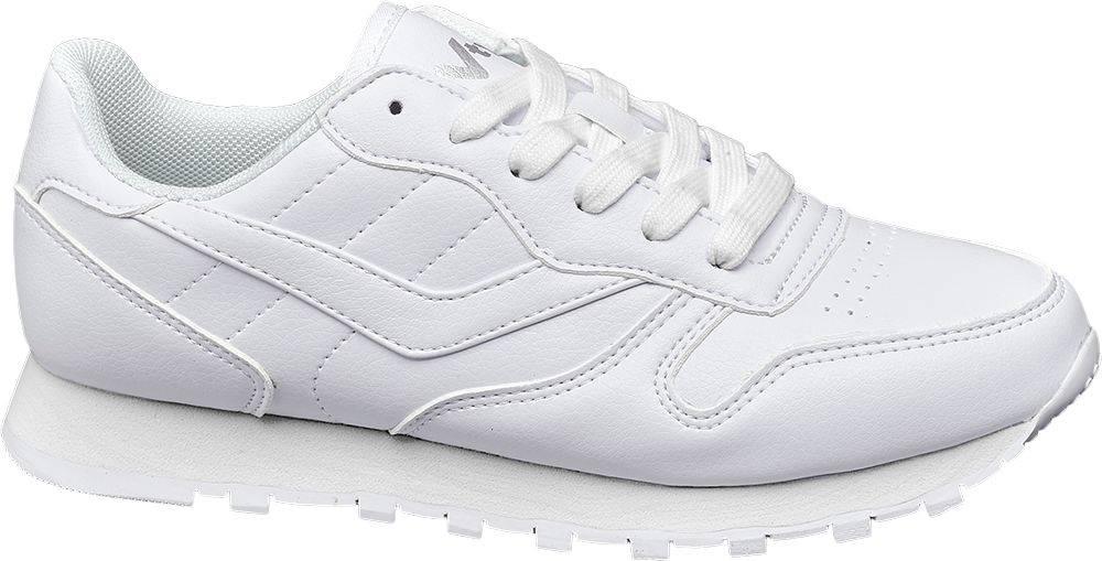 Vty Vty - Biele tenisky Vty