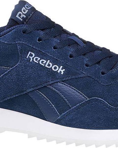 Modré tenisky Reebok