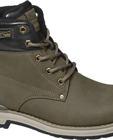 zimná obuv Landrover