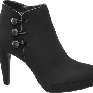 Graceland - Členková obuv
