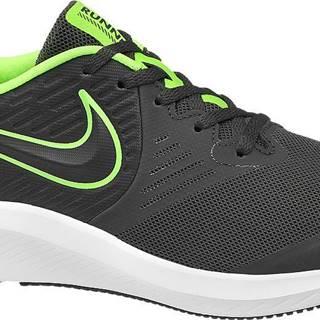 NIKE - Sivé tenisky Nike Star Runner 2