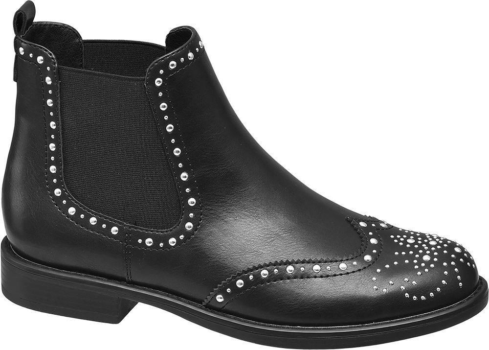 Graceland Graceland - Členková obuv Chelsea