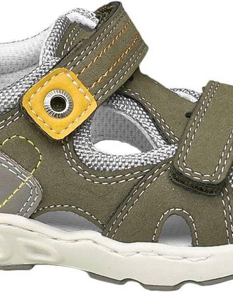 sandále Bobbi-Shoes