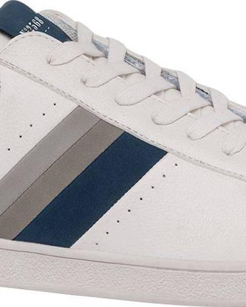 Biele tenisky Memphis One
