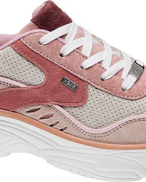 Ružové tenisky MEXX