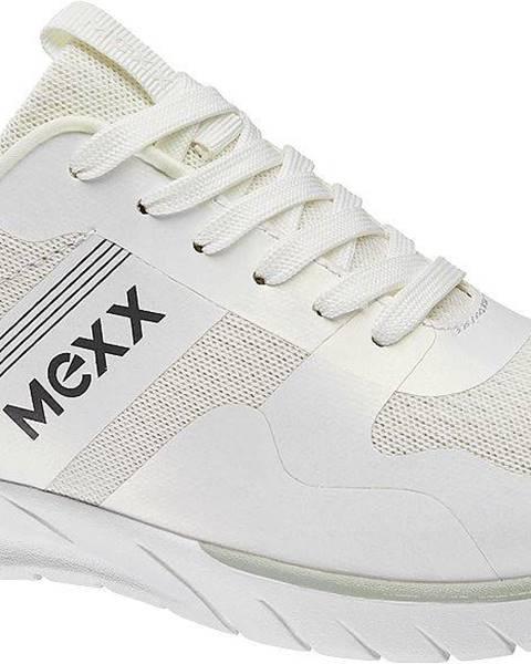 Biele tenisky MEXX