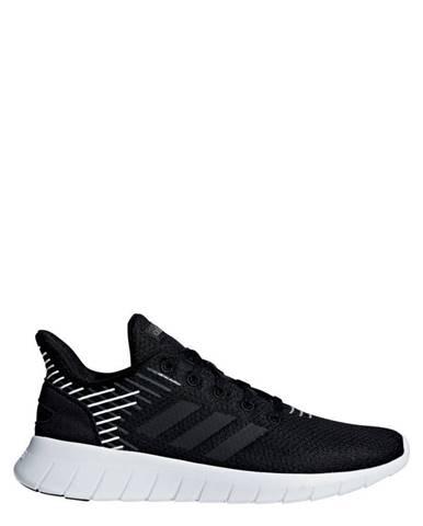 adidas - Čierne tenisky Adidas Asweerun