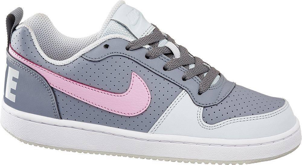 Nike NIKE - Tenisky Court Borough Low (Psv)
