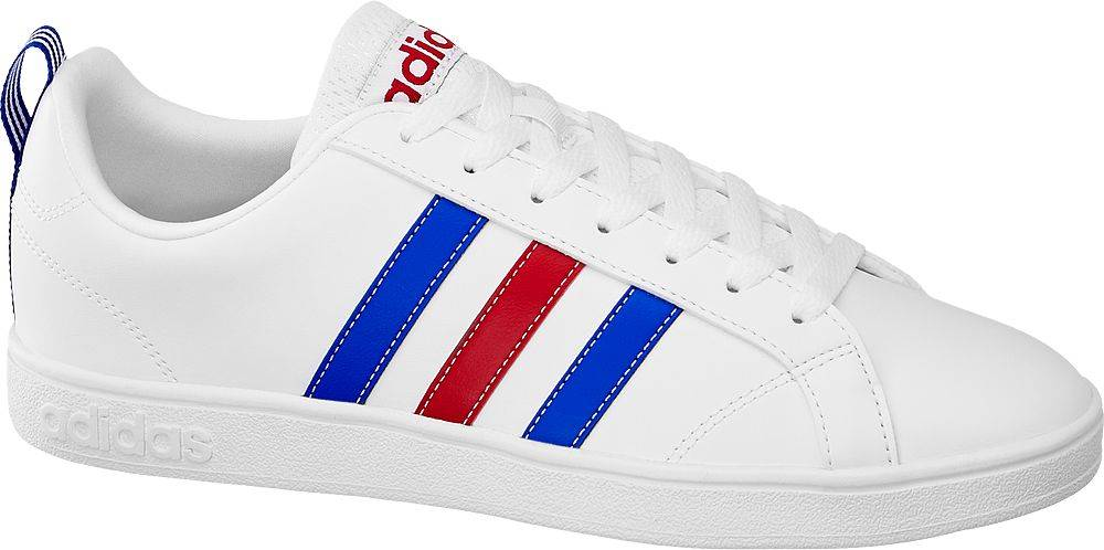 adidas adidas - Biele tenisky Adidas Grand Court Base