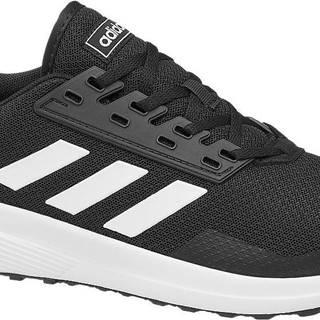 adidas - Čierne tenisky Adidas Duramo 9