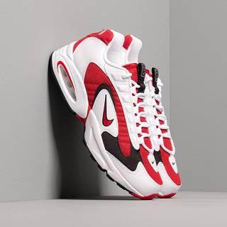 Nike Air Max Triax White/ Gym Red