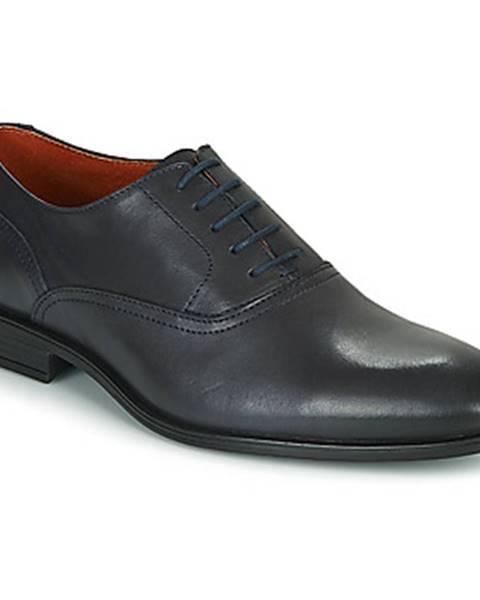 Modré topánky Carlington
