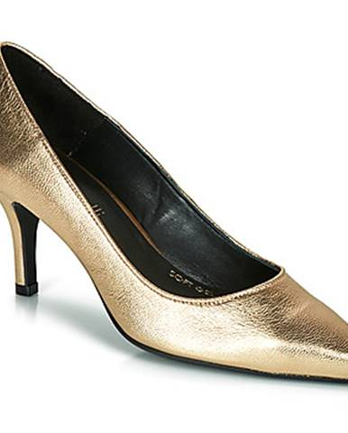 Zlaté lodičky Fericelli