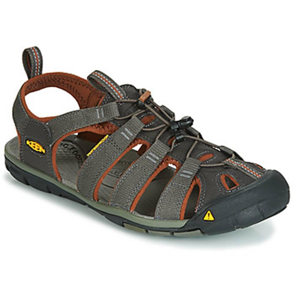 Keen Športové sandále Keen  MEN CLEARWATER CNX