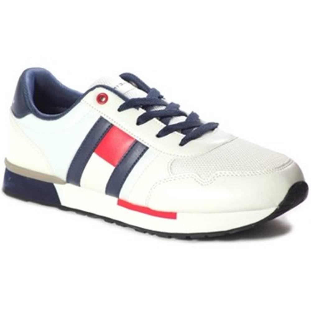 Nízka obuv do mesta Tommy H...