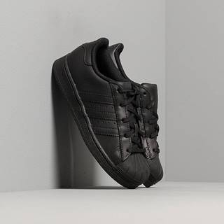 adidas Superstar C Core Black/ Core Black/ Core Black