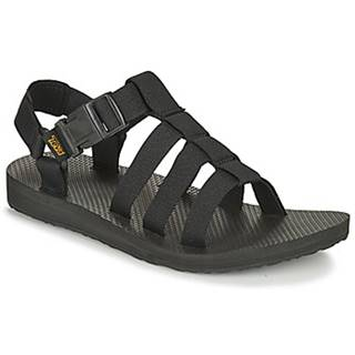 Sandále Teva  ORIGINAL DORADO