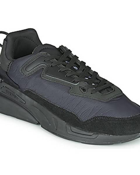 Čierne tenisky Diesel