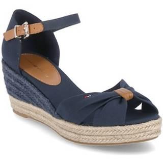 Sandále Tommy Hilfiger  Basic Opened Toe