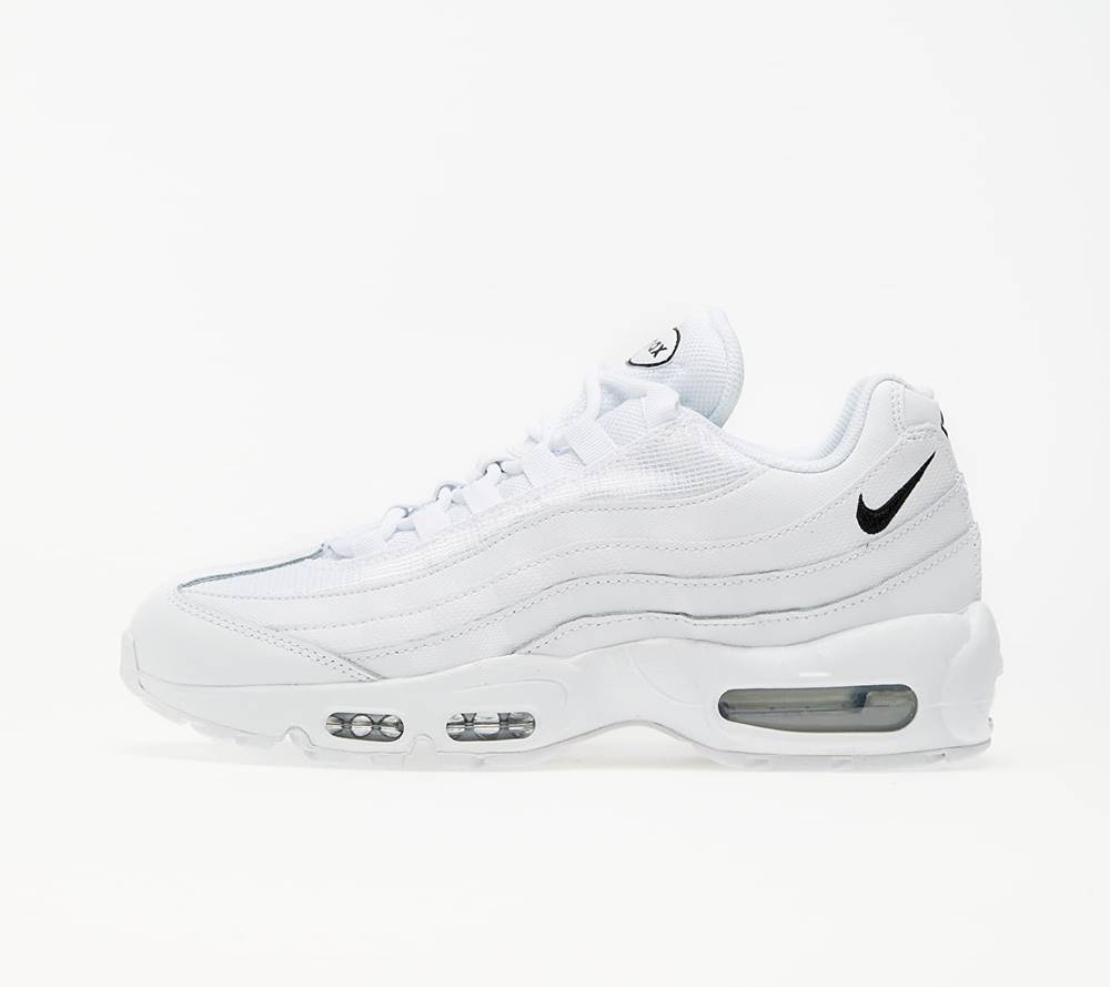 Nike Nike W Air Max 95 White/ Black