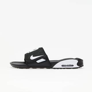 Nike Air Max 90 Slide Black/ White