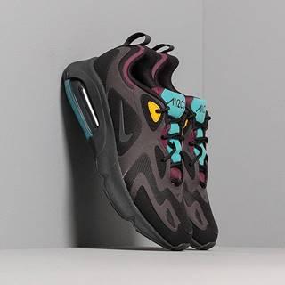 Nike W Air Max 200 Black/ Anthracite