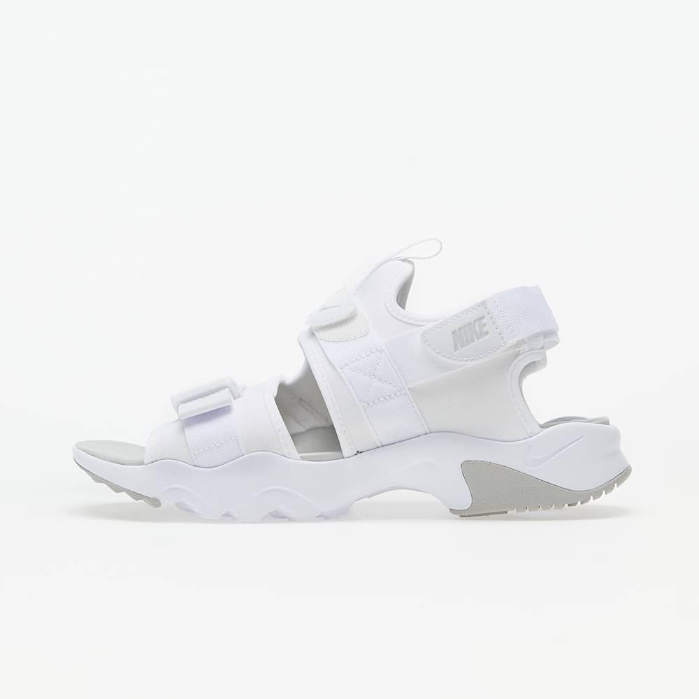 Nike Nike Wmns Canyon Sandal White/ Grey Fog